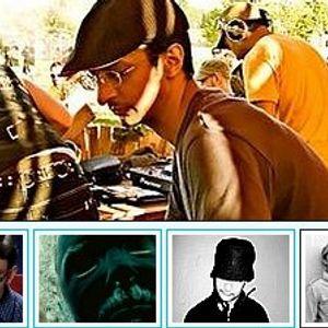 Show 15: New Mix of Cool Vibrants... (05/02/2011)