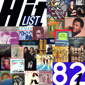 Hit List 1982 vol. 1