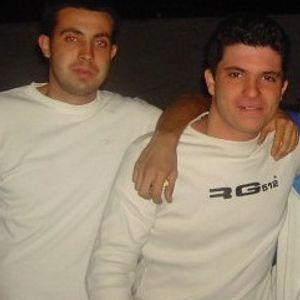 001 - b2b Dejotalberto & Arthur @ 2ª MegaRave Privet