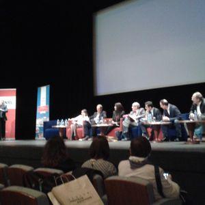 Conférence médias et éducation (congrès SNRL 2016)