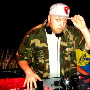 DJ KnickNeck - GOLDEN ERA Hip-Hop (live mix part one)