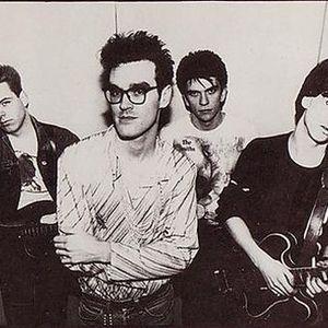 The Smiths - Euromixes