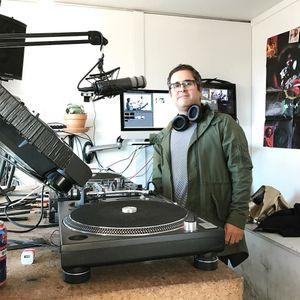 Mogollon @ The Lot Radio 10:16:2016