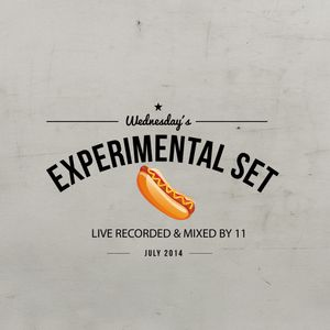 DNCIM Experimental Wednesday Special live recording by 11