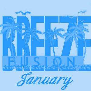 BREEZE FUSION - hosted by Mikel Vert january 2013
