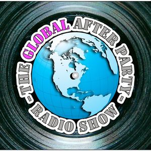 The Global After Party Radio Show on Manchester Global Radio (01-15-2011) HR 1 by Viktor Van Mirr