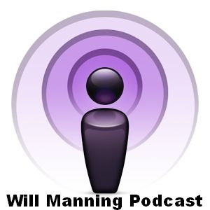 Will Manning Podcast 134 Mix