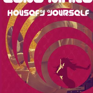HOUSEFY YOURSELF LIVE IN THE MIX SHOW FROM 22.02.2013