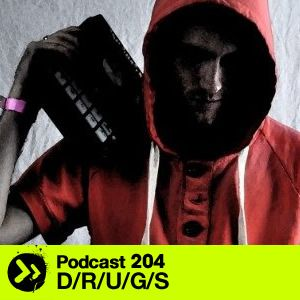 DTPodcast 204: D/R/U/G/S