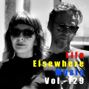 Life Elsewhere Music Vol 129 - A Conversation With m1nk