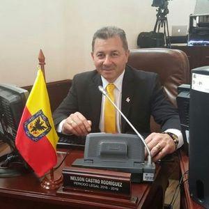 Todelar - Elección de Contralor de Bogotá
