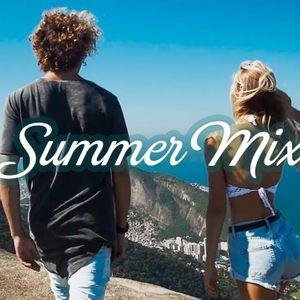 DANCE ELETRO CONNECTION- SUMMER MIX 1 - MAURICIO PACHECO- PR