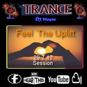 Trance-Session(29.7.17)