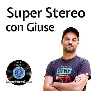 Radio Agorà 21 - Super Stereo 20170228