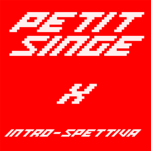 Intro-Spettiva #26 : Petit Singe (Heartbeat)