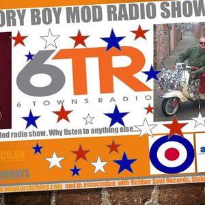 Glory Boy Radio Show 14th January 2018