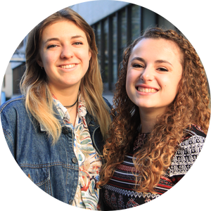 Katie and Mollie - Show 8 - 9/12/16