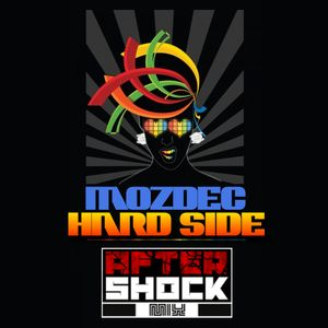 The Hard Side Of Techno Mix 2016