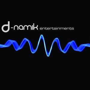 D-namik mixtape summer 2012