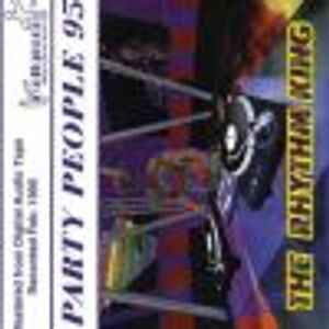 The Rhythm King -Party People  2 -1995