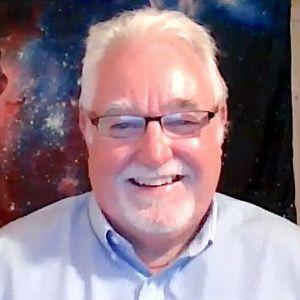 Kevin J Briggs Disclosure & Cosmic Consciousness