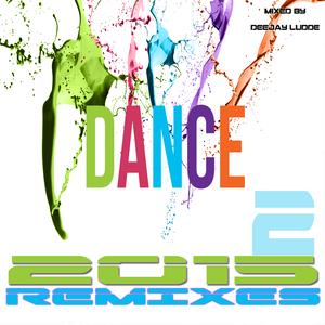 2015 Dance Remixes 2