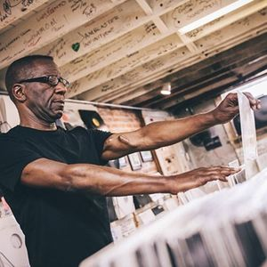 """The Soul of Detroit: John """"Jammin'"""" Collins with Kevin Saunderson // 09-12-20"""