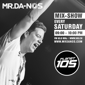Mr.Da-Nos Radio Mix Show #51