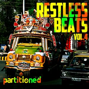 Restless Beats Vol. 4