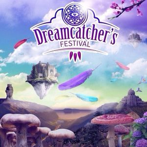 Pali Acosta - Live at Dreamcatcher's Festival (25/01/2014)
