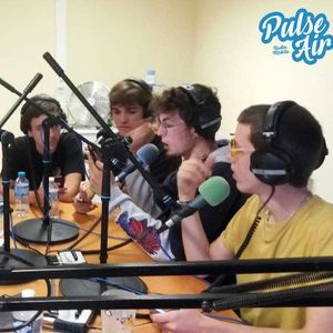 Radio Rap Feat FCS
