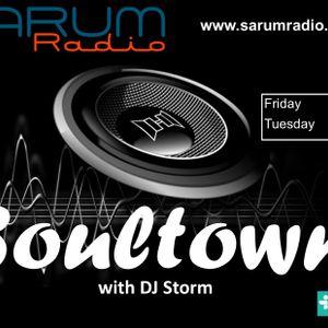 Soultown 12