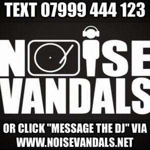 80s & 90s Classics Show With DJ Son E Dee on www.NoiseVandals.net - 28th June 2015