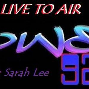 Friday Night Dance Party Jan 18th Part 1 - Dj Doctor J & Sarah Lee