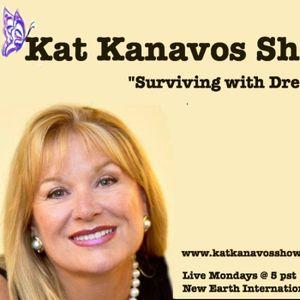 Kat Kanavos Show-Holley Kelley