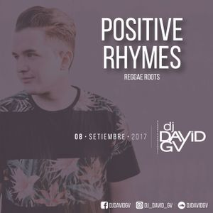 Positive Rhymes