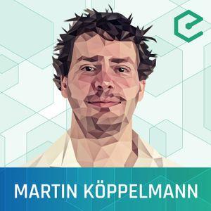 EB139 – Martin Köppelmann: Gnosis - The Ethereum Prediction Market