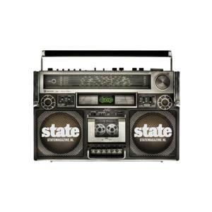 State Radio: Wat Anders - Dio & SirOJ (10-07-2012)