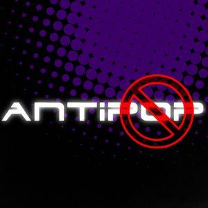 Tarbeat -AntiPOP №5  Atis Birthday vol. 2 Reproduction (01.02.11)