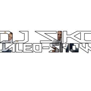 Dj Siko - Jaleo show (programa #02)