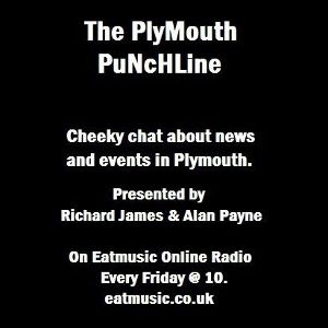 2014-01-24 The Plymouth Punchline