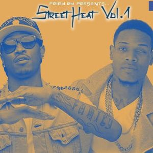 STREET HEAT 2016 {HIP-HOP/RNB/TRAP}
