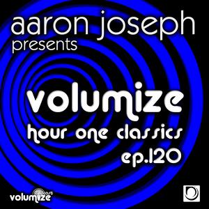 EXCLUSIVE: Volumize (Episode 120 - HOUR 1 - Nov 2011) (Electro House / House)