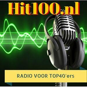 Hit100 - Mixing generations - 26-1-2016