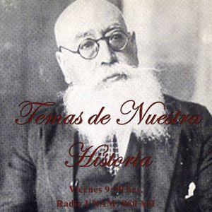El agrarismo de Andrés Molina Enríquez