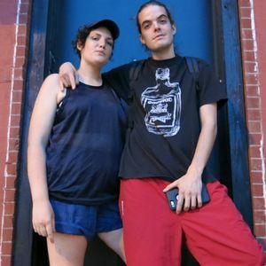 Doom Dab Radio (NTS @ MoMA PS1) - 26th June 2015