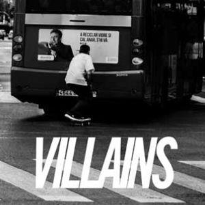 GKRadio 3 - Villains Conspiracy (cartois)