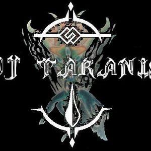 Dj Taranis-minimal