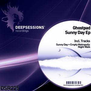 DSR225 Ghostpad - Sunny Day Ep