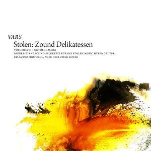 Stolen: Zound Delikatessen